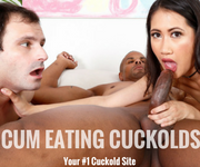 Cum Eating Cuckolds